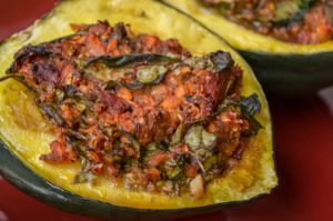 Italian Acorn Squash