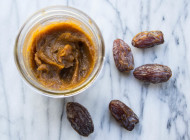 Medjool Date Paste-Unrefined Sweetness