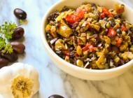 Vegetarian Olive Tapenade
